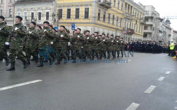 Stagiul militar ar putea fi reintrodus în România la 11 ani de când a fost suspendat