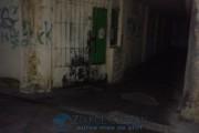 FOTO - Sute de clujeni trec zilnic prin pericole, rahați și pișat pe Calea Florești