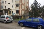 Un tânăr s-a SPÂNZURAT de un copac pe strada Porțile de Fier, după ce a produs un accident pe Calea Florești și a fugit de la locul faptei