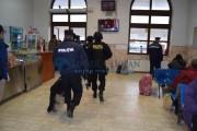 Un copil de 15 ani a tâlhărit un oltean aflat în trecere prin Cluj-Napoca