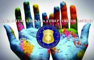 10 decembrie, Ziua Internațională a Drepturilor Omului