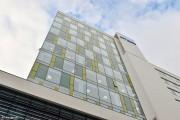 FOTO - Un sediu nou și ultra modern, pentru EBS Romania