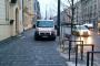 FOTO - Parcarea ambulanțelor, o problemă la Cluj-Napoca. Ce îi cere un clujean primarului