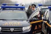 ANAF angajeazã 132 de inspectori antifraudã