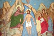 Povestea Sfântului Ioan Botezătorul și semnificația Bobotezei, sărbătorită astăzi