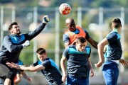 CFR Cluj a câștigat amicalul cu rușii, disputat în Cipru, în prelungiri