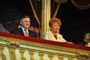DOLIU în familia fostului primar al Clujului, Gheorghe Funar