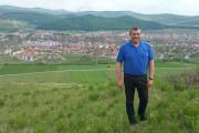 EXCLUSIV - Horia Șulea, primarul din Florești, anunț OFICIAL despre candidatura la un nou mandat