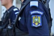 Adjunctul șefului IJJ Cluj și un jandarm, reținuți pentru luare și dare de mită