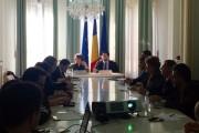A avut loc Reuniunea Consiliului Consultativ Interinstituțional pentru românii din străinătate. Ce s-a discutat