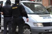 Percheziții în Cluj și alte județe