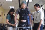 VIDEO - Paralizat în urma unui accident, miracol după 5 ani