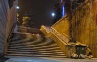 VIDEO - Românul care a făcut autoritățile de râs. Exemplu de AȘA DA!
