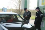 Clujean acuzat de tentativă la omor, prins la graniță