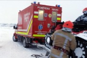 UPDATE - ALERTĂ de Anul Nou într-o localitate din județul Cluj. Mai mulți copii s-au îmbolnăvit subit