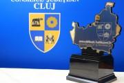 CJ Cluj vrea să-l facă pe Florin Piersic Cetăţean de Onoare al judeţului Cluj