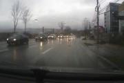 Șoferi clujeni, SURPRIZĂ pe varianta Zorilor-Mănăștur! Ce se întâmplă pe strada Frunzișului