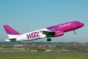 WIZZ Air, zbor direct pe ruta Cluj-București din această vară. Cât va costa biletul