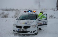 CJ Cluj anunță că drumurile judeţene din Cluj sunt pregătite pentru sezonul de iarnă