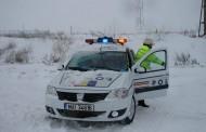 Drumuri județene închise în Cluj