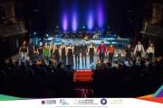 Ropote de aplauze la premiera spectacolului Peer Gynt – ROCKSTAR