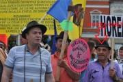 Horea Oneț, bogătanul din mafia lemnului care a vrut să mituiască polițiștii din Beliș, a fost condamnat de Tribunalul Cluj