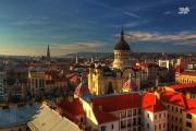 Creștere semnificativă a numărului de turiști la Cluj-Napoca în 2015 - peste 20%
