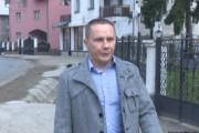 Nepotul lui George Coșbuc vreă să fie primar în Coșbuc. Candidatul poartă numele marelui poet