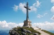 Monumentul Eroilor-Cruce, de pe Masivul Caraiman, în administrarea Ministerului Apărării Naționale