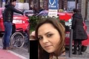 HALUCINANT - De ce nu este sancționată avocata TUPEISTĂ, cea care a parcat cu nesimțire pe locul persoanelor cu handicap