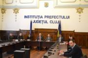 """Dezbatere pe tema implementării Programului """"Fiecare Copil în Grădiniţă"""""""