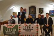 Declarațiile unui lider maghiar extremist legate de reanexarea Transilvaniei la Ungaria
