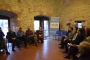 FOTO - Talks for Change: Bugetarea participativă în Cluj-Napoca. Accesarea fondurilor locale mai aproape de cetățeni