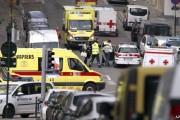 Atenţionare de călătorie în Belgia – Alertă de gradul 4 pe întreg teritoriul belgian
