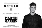 MARTIN GARRIX vine la UNTOLD Festival 2016