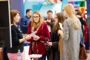 O sută de companii și organizații recrutează la Târgul de Cariere de la Cluj