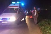 Un clujean a decedat într-un grav accident petrecut în județul Sălaj
