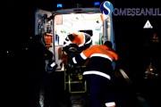 VIDEO - Adolescentă de 17 ani, din județul Cluj, accidentată mortal de o mașină