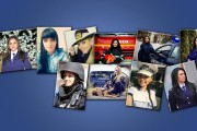 VIDEO - Cele mai frumoase angajate MAI