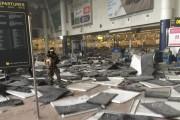 BILANȚ: 31 de morţi şi 205 răniți  în atentatele din aeroportul din Bruxelles. A fost identificată și a patra victimă din România