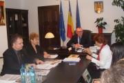 """Continuă programul """"Fiecare Copil în Grădiniţă"""" în judeţul Cluj"""