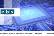 EBS Romania va recruta, pe parcursul următorilor 3 ani, 500 oameni care să lucreze în proiecte din domeniul Embedded