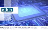 Studiu asupra tendințelor pieței IT din România organizat de EBS