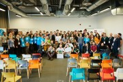 Innovation Labs 2016 anunță câștigătorii Hackathon-ului din Cluj-Napoca