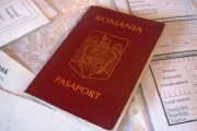 Modificări taxe eliberare paşapoarte temporare şi electronice