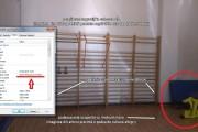 UPDATE - Cum se apără ISU Cluj în scandalul pompierului porno folosind o fotografie prelucrată în Photoshop