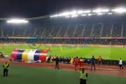 România - Spania, scor final 0 - 0 pe Cluj Arena