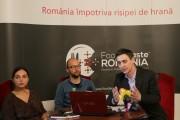 FOTO - România începe lupta împotriva risipei de hrană