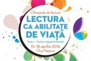 """Olimpiada  Naţională  ,,Lectura ca Abilitate de Viaţă"""" la Cluj-Napoca"""