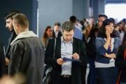 Domeniul IT, tot mai atractiv pentru clujeni. 2.500 de candidați, la Târgul de Cariere în IT de la Cluj